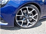 Opel Astra OPC - Opel Astra OPC 2013 20-дюймовые диски