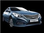 Hyundai Graunder гибрид