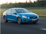 Volvo S60: новинка 2012 года, ММАС