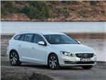 Volvo V60 Plug-in Hybrid 2014