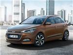 Hyundai i20 нового поколения встал на конвейер