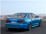 Audi A6 - Audi A6 0015 поверхность сзади
