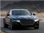 Aston Martin Lagonda 2015 Возрождение