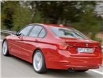 BMW 3 series -