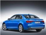 Audi A4 - Audi A4 0016 обличье сзади
