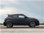 Nissan Juke-R Concept 2015 вид сбоку