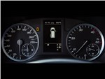 Mercedes-Benz Vito Tourer 2015 приборная панель
