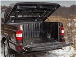 УАЗ Pickup - UAZ Pickup 2014 кузов
