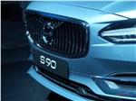 Volvo S90 2016 решетка радиатора