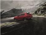 Alfa Romeo Stelvio - Alfa Romeo Stelvio 2017 вид сбоку