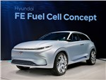 Future Eco (FE) Fuel Cell 2017