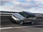 Land Rover Range Rover Velar 2018 вид спереди сбоку