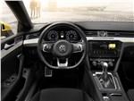 Volkswagen Arteon - Volkswagen Arteon 2018 салон