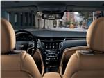 Cadillac XTS - Cadillac XTS 2018 салон
