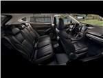 Subaru XV - Subaru XV 2018 салон