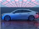 Honda Insight Concept 2018 вид сбоку