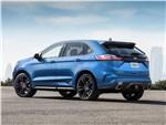 Ford Edge ST 2019 вид сзади