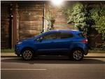 Ford EcoSport - Ford EcoSport 2016 вид сбоку