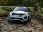 Land Rover Range Rover Evoque - Land Rover Range Rover Evoque 2020 вид спереди