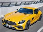 Mercedes-Benz AMG GT S 2020