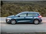 Ford Focus - Ford Focus 2019 вид сбоку