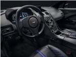 Aston Martin Rapide - Aston Martin Rapide E 2020 салон