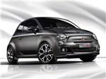 Fiat 500 GQ Edition 2013