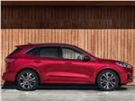 Ford Kuga - Ford Kuga 2020 вид сбоку