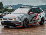 Volkswagen Golf Estate R FighteR concept 2019