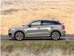 Audi SQ2 - Audi SQ2 2019 вид сбоку