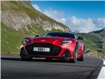 Aston Martin DBS - Aston Martin DBS 2019 вид спереди