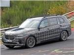 Alpina BMW X7