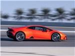 Lamborghini Huracan Evo - Lamborghini Huracan Evo 2019 вид сбоку