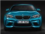 BMW M2 - BMW M2 Coupe 2018 вид спереди