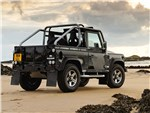 Land Rover Defender SVX 2008