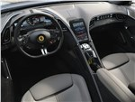 Ferrari Roma - Ferrari Roma 2020 салон