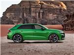 Audi RS Q8 - Audi RS Q8 2020 вид сбоку