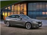 BMW 3-Series Gran Turismo 2017