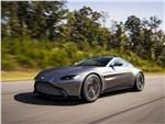Aston Martin Vantage - Aston Martin Vantage 2019 вид спереди