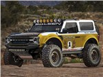 Saleen Big Oly Bronco