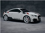 Audi TT RS 40 years of quattro Edition (2020)