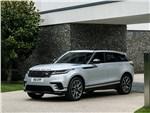 Land Rover Range Rover Velar (2021)