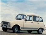 Renault 4 Clan (1988)