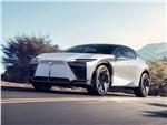 Lexus LF-Z Electrified Concept (2021)
