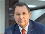 Бу Андерссон, президент ОАО «АвтоВАЗ»