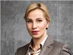 Елена Смирнова, генеральный директор «BMW Group Россия»