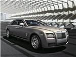 Rolls-Royce Ghost седан