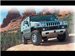 Hummer H3 -