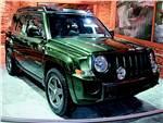 Jeep Compass -