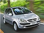 Hyundai Getz -